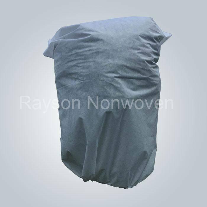 विरोधी बैक्टीरियल Recyclable घास बैरियर कपड़ा विरोधी घास चटाई