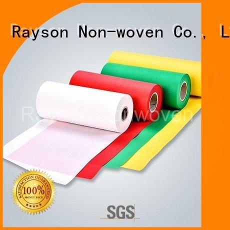 nonwovens companies make non woven weed control fabric packed company