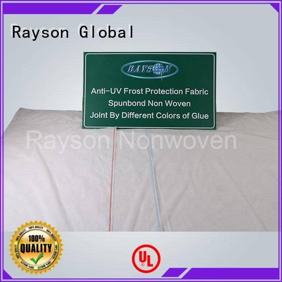 Rayson-Vlies, Ruixin, Enviro-Landschaftsgeweberolle