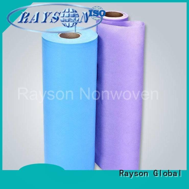 fibrepet sesamoid rayson nonwoven,ruixin,enviro Brand non woven weed control fabric