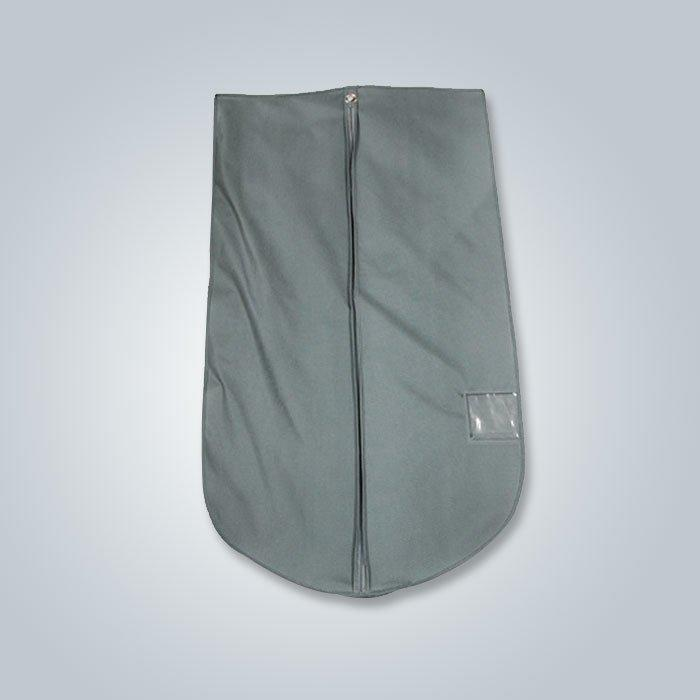 rayson nonwoven,ruixin,enviro-Cheap Non Woven Bags of Suit Garment Cover   RAYSON PP Spunbond Nonwo