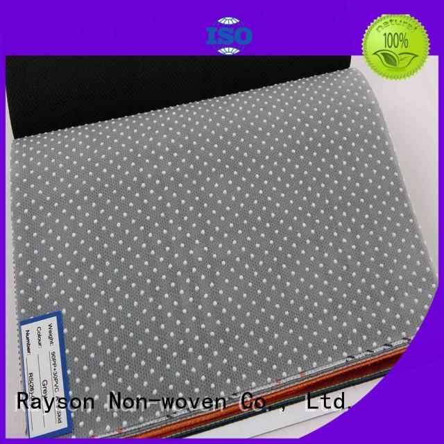 non woven cloth manufacturers black polypropylene Bulk Buy slip rayson nonwoven,ruixin,enviro