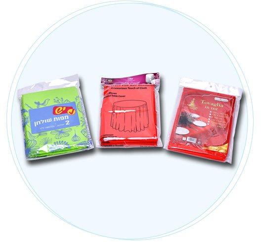 rayson nonwoven,ruixin,enviro-Wholesale Square Eco-friendly Non Woven Table Cloth TNT Table Cover-4