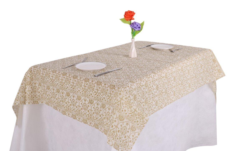 rayson nonwoven,ruixin,enviro-European Standard Non-Woven Tablecloth PP Nonwoven Table Cloth