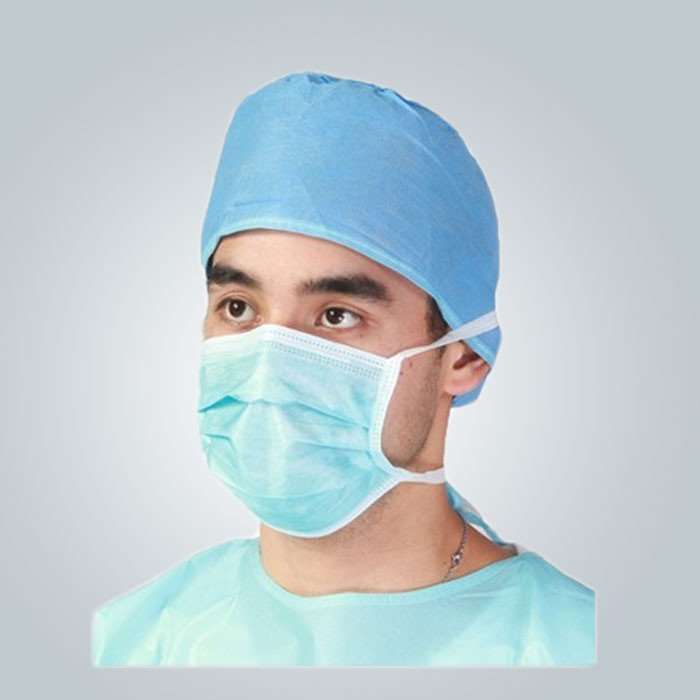 No tejido quirúrgico de alto grado médico Empapador desechable absorbente