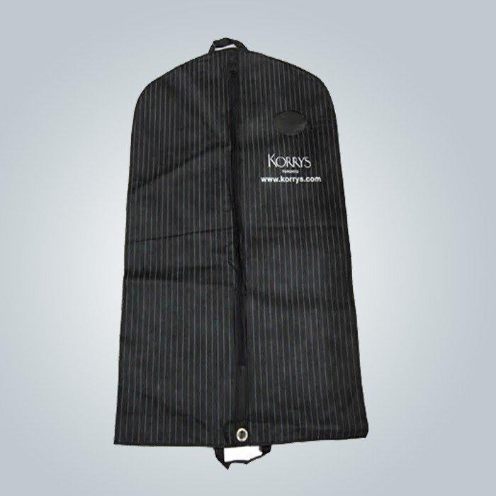 Einweg-umweltfreundlich 100 % Polypropylen Vlies Anzug Cover In Mode-Stil