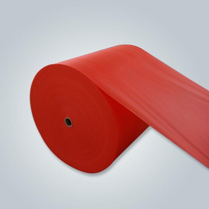 Perforieren Vlies ist bequemer als Polypropylen nicht gewebte Stoff