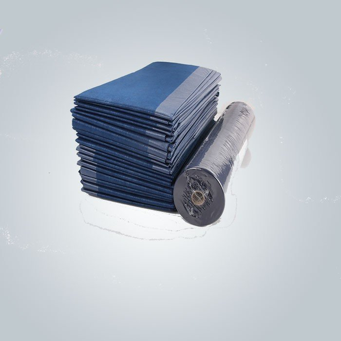 La tela no tejida laminada prenda impermeable de la calidad durable hizo estallar en el mercado de Europa