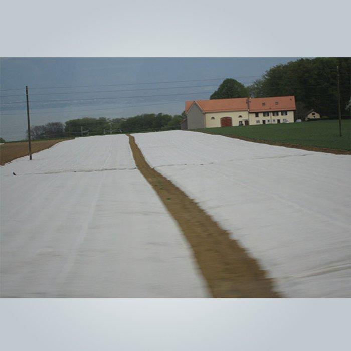 Fugenbreite nicht gewebt Landschaft Stoff mit SGS-Zertifikat