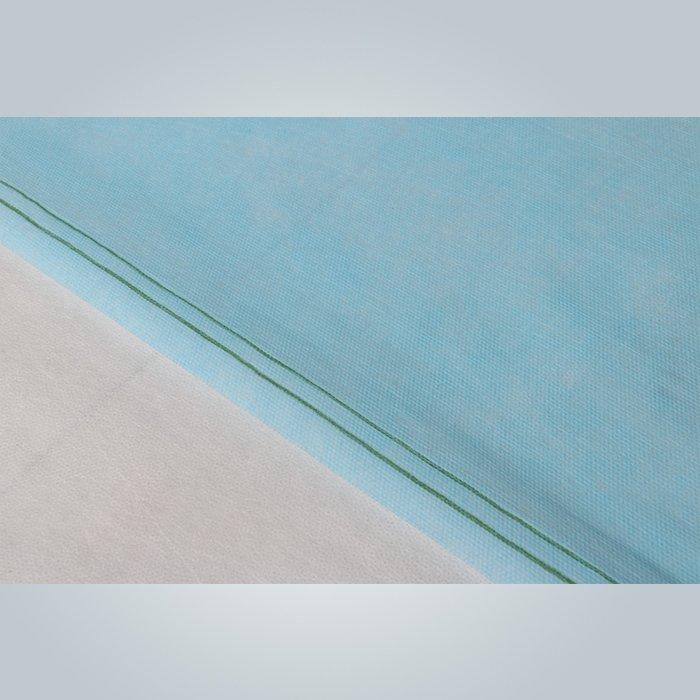 Casa verde spunbond paesaggio tessuto con 100% polipropilene