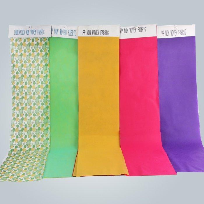 40 gramos de color negro o beige perforado no tejidos para colchón y base de sofá