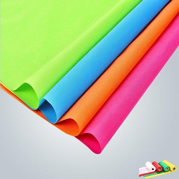 Rotolo del tessuto del polipropilene di 100% utilizzato per i sacchetti della spesa del mercato degli Stati Uniti