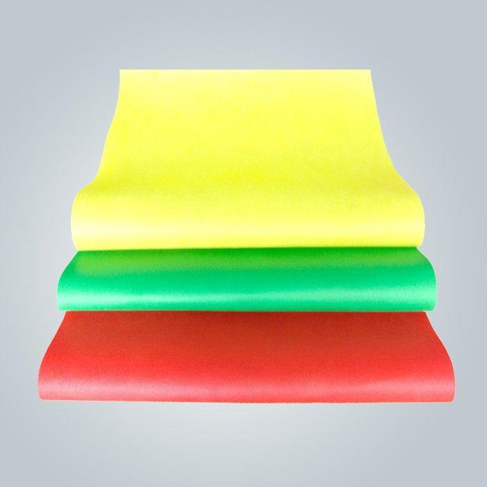 Verpackung in Rollen Vliesstoff und pp Spunbond ist in der Regel