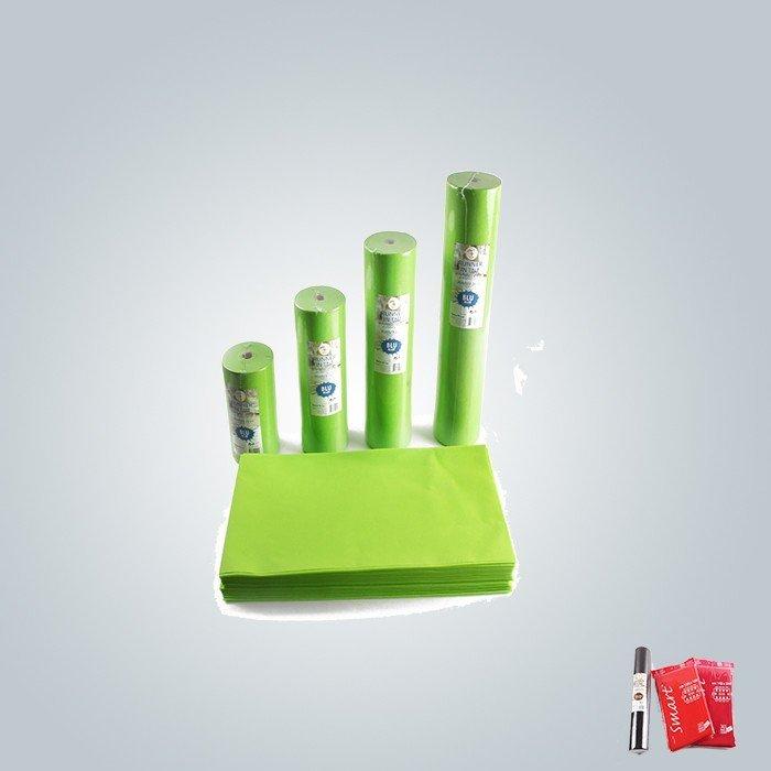 फैंसी 38-75 ग्राम वजन रंगीन मुद्रण वर्ग Tnt तालिका कवर इटली को निर्यात किया
