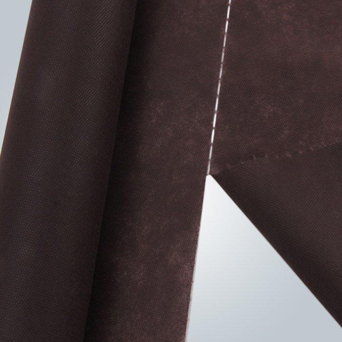 Venta al por mayor promocional China fabricante masaje TNT Bedsheets