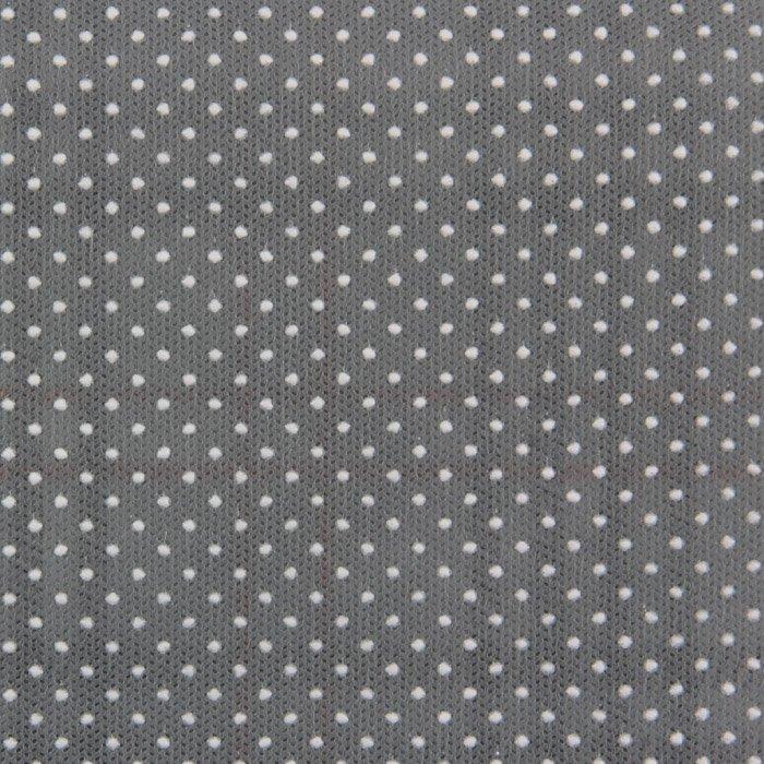 PVC El punteó el uso antideslizante antis de la tela de la tela antideslizante de la tela en deslizador