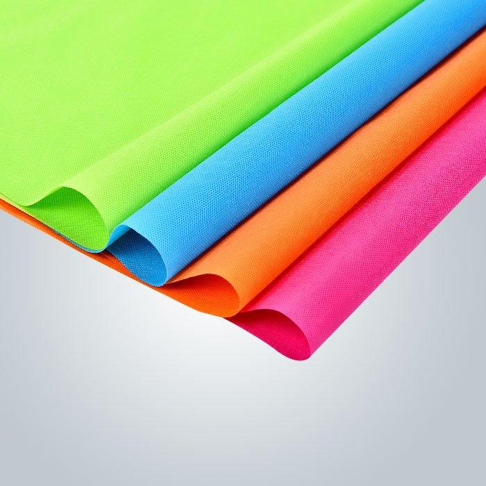 Non woven geotextile spunbonded quilting backing fabric 17gsm