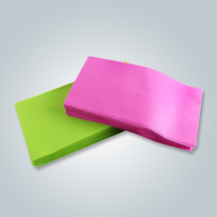 PP non woven table cover manufactuer in China