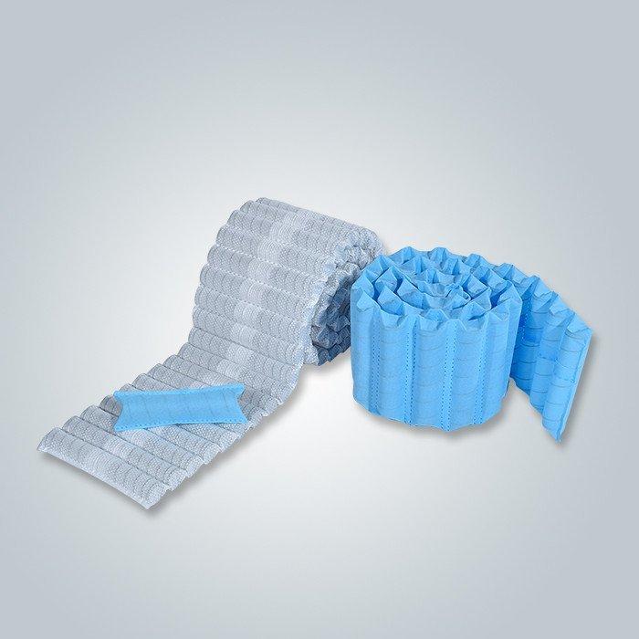 Non Woven Fabric for Pocket Spring
