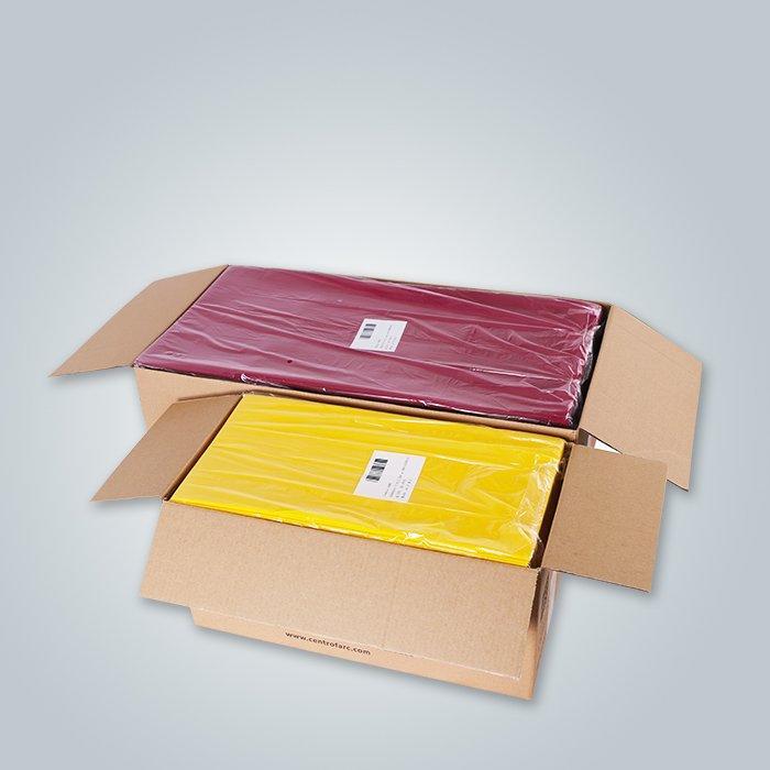रयान फैक्टरी पीपी गैर बुना फैब्रिक स्पेन में तजाडो टेबलक्लेथ निर्यात नहीं है