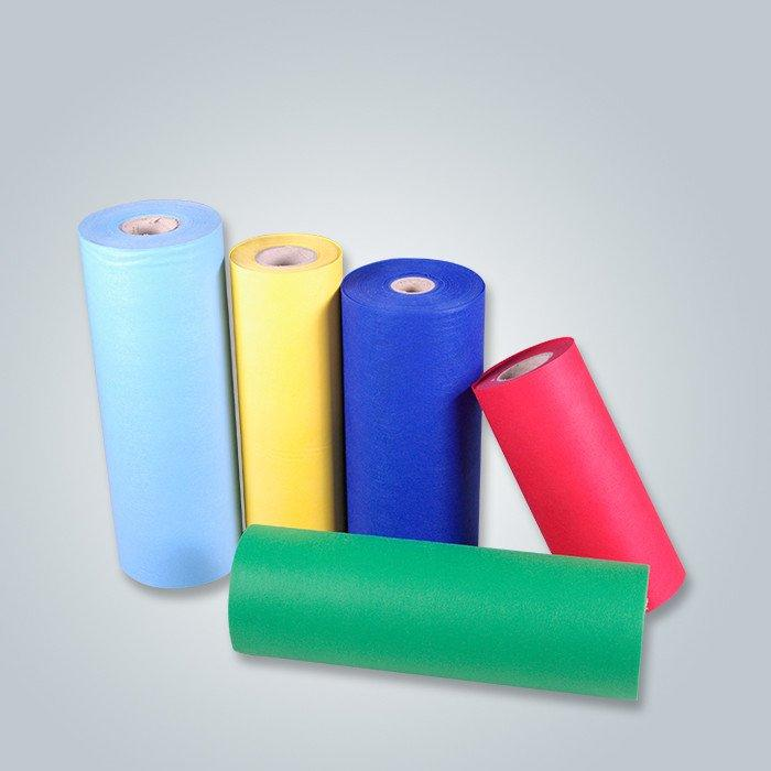 Foshan वस्त्र वस्त्रों पर्यावरण पीपी गैर बुना कपड़े निर्माताओं