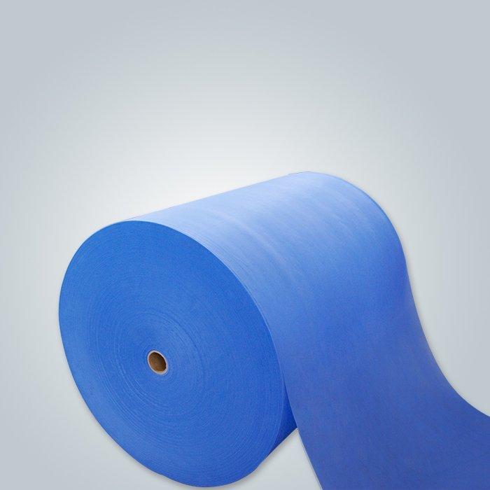 Excelente tela Nowoven Fabric PP Spunbond Nonwoven Fabric