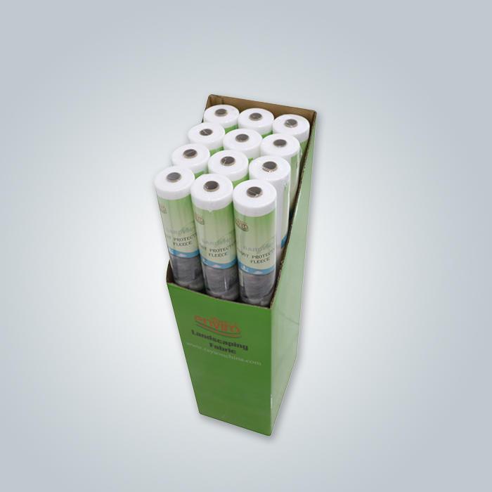 rayson nonwoven, ruixin, fornitore di drenaggio di tessuti organici enviro per la copertura