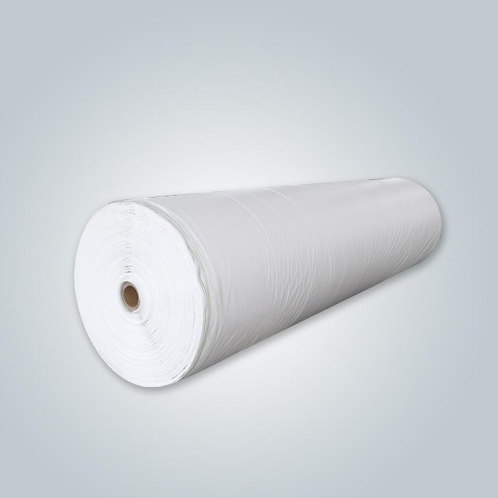 rayon nonwoven, ruixin, fournisseur de non-tissé microfibre enviro house pour le revêtement