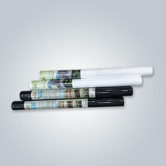 UV Materiał włókninowy kontrolowany przez kontrolę chwastów