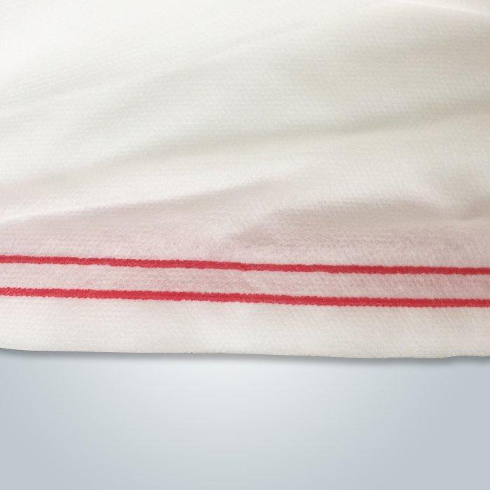 Tessuto non tessuto spunbond extra largo