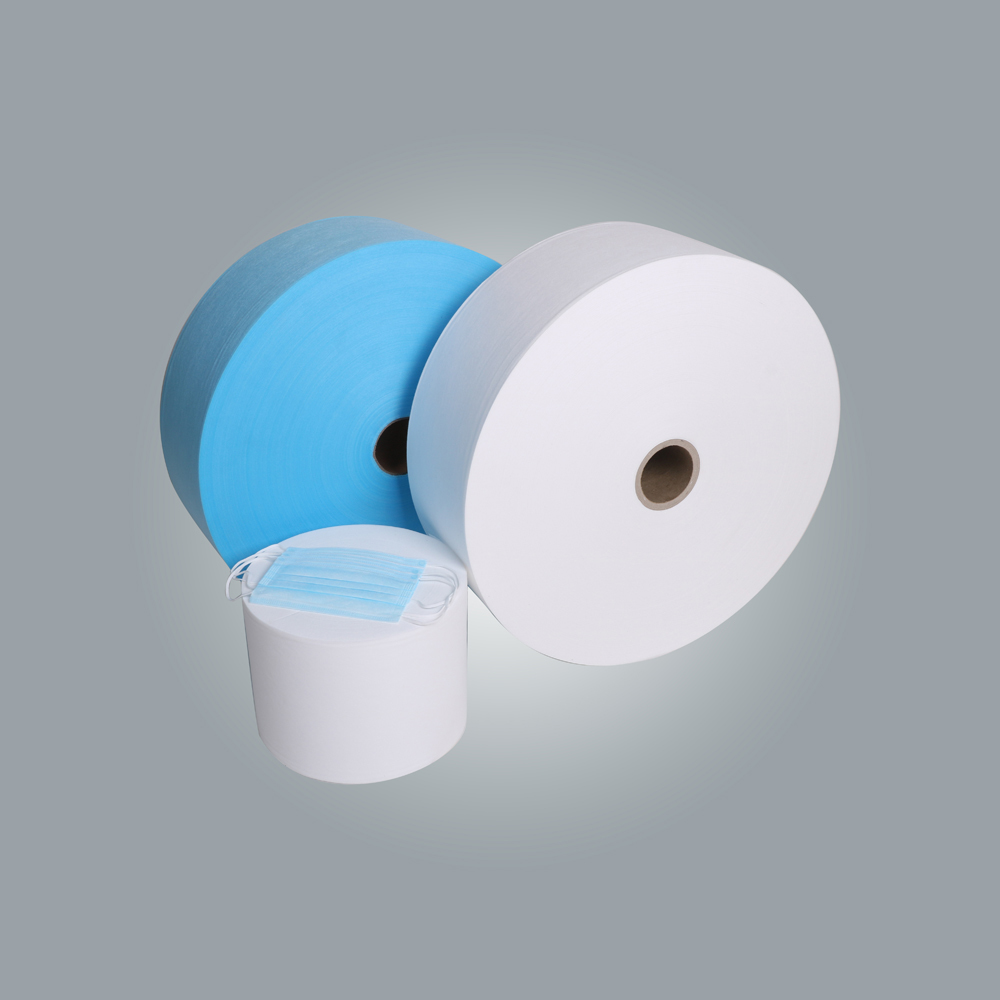Breathable PP non woven medical fabric