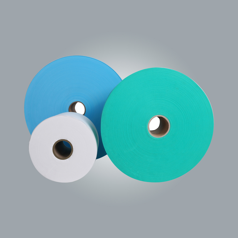 SS non woven fabric for disposable medical products