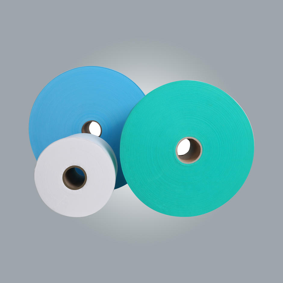 SS nonwovenfabric for disposable medical products
