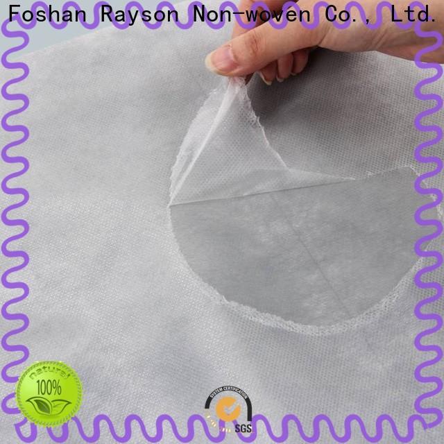 rayson non tessuto, ruixin, panno in tessuto non tessuto antibatterico enviro con un buon prezzo per la camera da letto