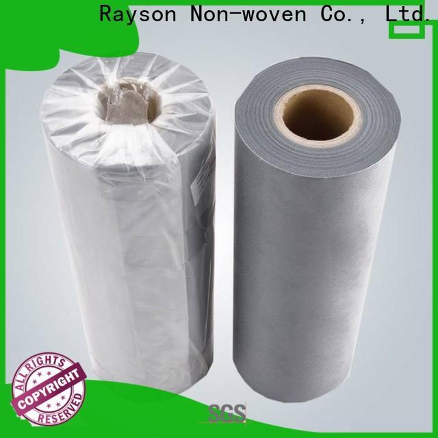 rayson non tessuto, ruixin, tessuto non tessuto in nylon resistente enviro con un buon prezzo per la camera da letto