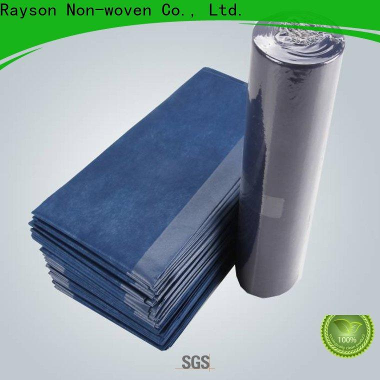 rayson non tessuto, ruixin, tessuto geotech non tessuto impermeabile enviro per ospedale
