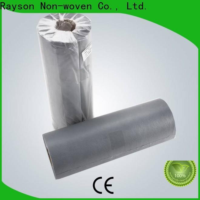produttore di materiali di consumo non tessuti usa e getta della carolina del sud per la casa