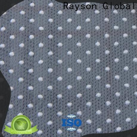 विरोधी पर्ची टुकड़े टुकड़े में गैर बुना कपड़ा नीचे शौचालय के लिए अनुकूलित