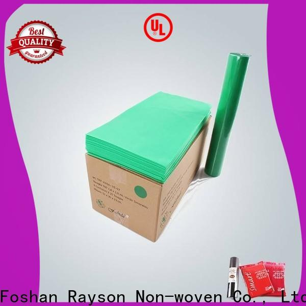 rayson nonwoven,ruixin,enviro stainproof party table covers wholesale for indoor