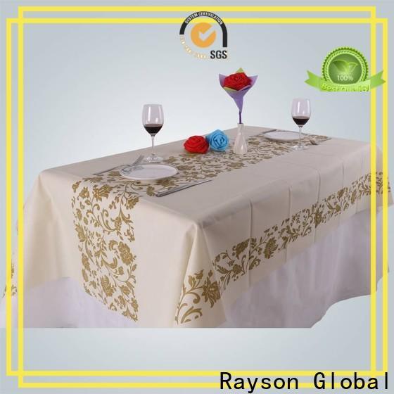 rayson nonwoven, ruixin, enviro elegant pp produttore di tessuto non tessuto chiedi ora per la festa