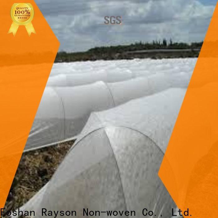 paillage de tissu de paysage premium stabilisé de Chine pour le revêtement