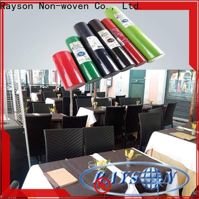 bedruckte Tischdecken Fabrikrollen mit gutem Preis für Hotel
