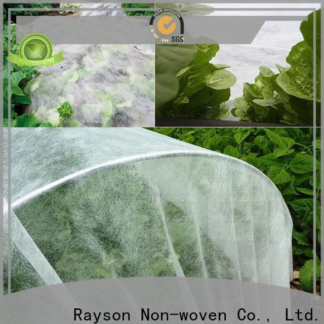 Rayonson Vlies, Ruixin, enviro stabilisierte Landschaftsstofflieferant in Auftragnehmerqualität zum Abdecken