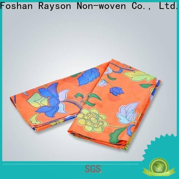 rayson nonwoven, ruixin, enviro bed tessuto non tessuto macchina per la produzione di costi fabbrica per coperture