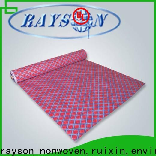 tessuto non tessuto per banchetti rfl personalizzato per copertine