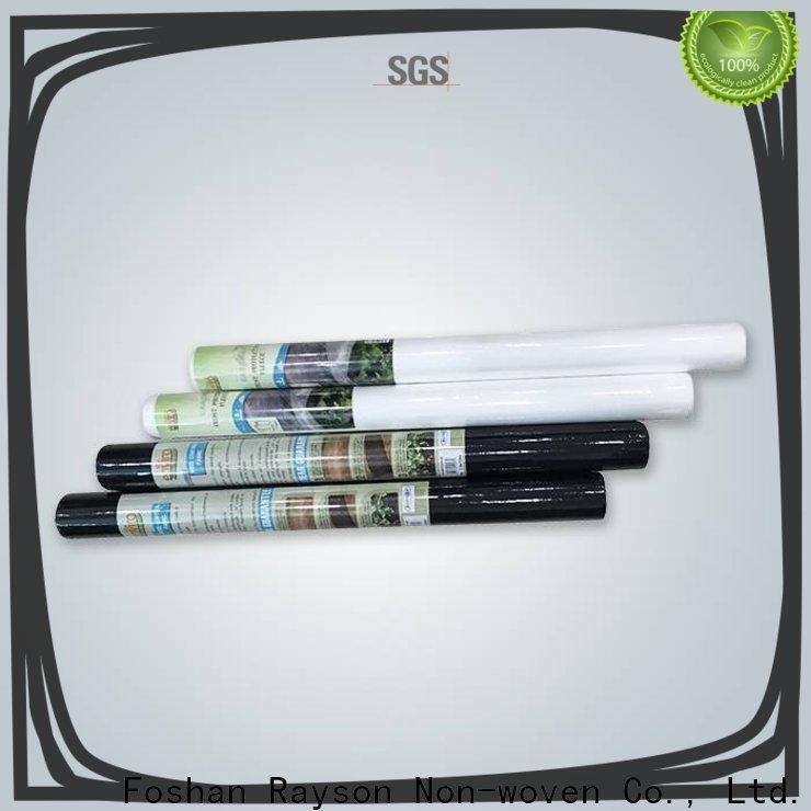 Rayons Vlies, Ruixin, Enviro SGS Haji Vliesstoff für Kleidung angepasst