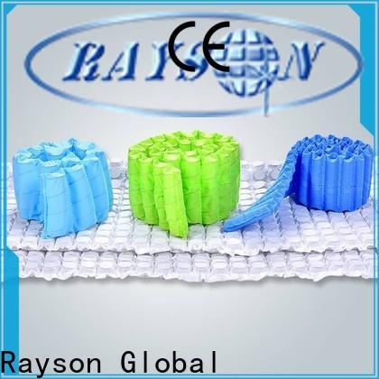rayson محبوكة ، ruixin ، إنفيرو قطع غير المنسوجة تصميم الموردين للملابس
