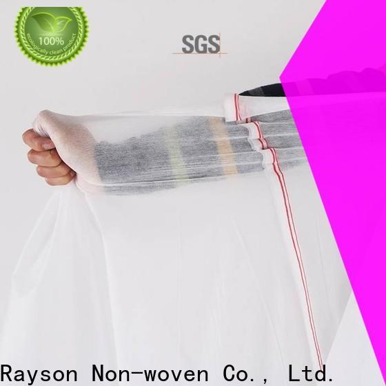 rayson nonwoven، ruixin، enviro material أفضل سعر نسيج لمكافحة الحشائش بسعر جيد للسترة