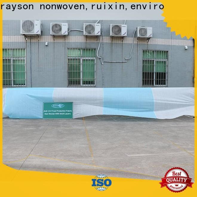 rayson محبوكة ، ruixin ، نسيج حديقة زهرة نفاذية البيئة مع سعر جيد للداخلية