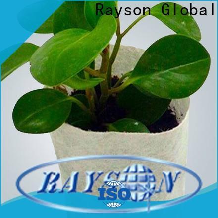 rayson nonwoven، ruixin، enviro غطاء أرضي واسع من نسيج مكافحة الحشائش استفسر الآن عن الأماكن المغلقة